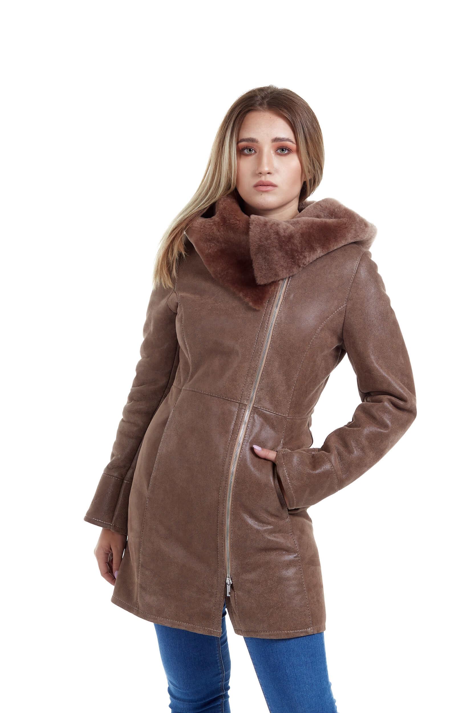 Betea Impex Arad – Fabrica de haine din blana si piele