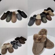 Oferta papuci de casa